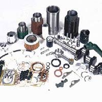 Diesel Engine Spare Parts