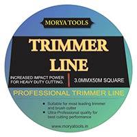 Trimmer Line Blister Packing 50 Mtr