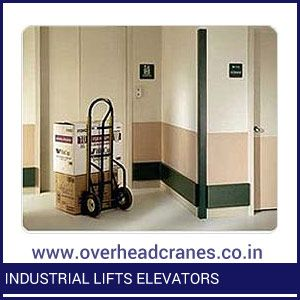 Industrial Lifts Elevators