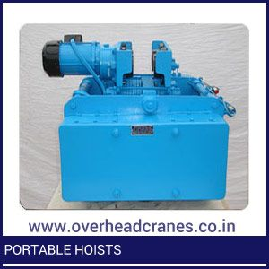 portable hoists