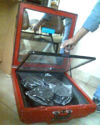 Solar Cooker 01