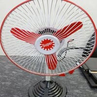 Solar Table Fan Small