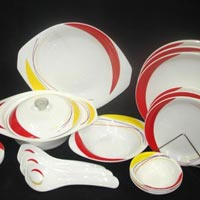 Classic Design Dinner Set