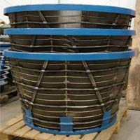Wedge Wire Customized Screen