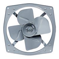 Turbo Flow Exhaust Fan - Metro -Ex - Fn -02