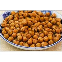 Frozen Fried Chickpeas