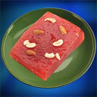 Frozen Son Halwa