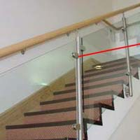 Glass Railing Fittings