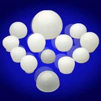 Led Bulb Shells
