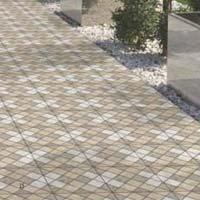 Digital Floor Tiles 300x300 mm 04