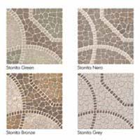 Digital Floor Tiles 300x300 mm 10