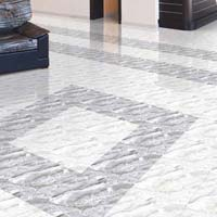 Digital Floor Tiles 396x396mm 02