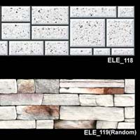 Digital Wall Tiles 200x600mm (126)