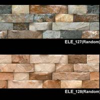 Digital Wall Tiles 200x600mm (129)