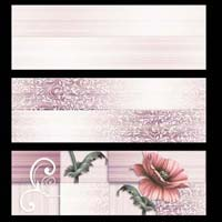 Digital Wall Tiles 250x750mm (1016)