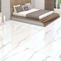 Full Polished Glazed Porcelain Tiles 600x1200mm