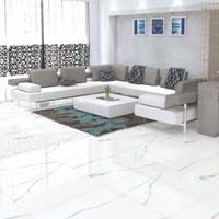 Full Polished Glazed Porcelain Tiles 600X600mm 06
