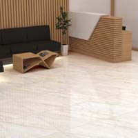 Full Polished Glazed Porcelain Tiles 600X600mm
