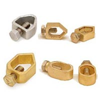 Brass Earthing Parts