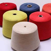 Polyeter/Cotton(PC) Yarn