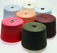 Dyed Yarn 01