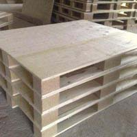 Plywood Pallet 01