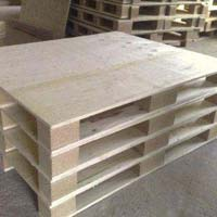 Plywood Pallets