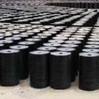 Bitumen in New Steel Drum