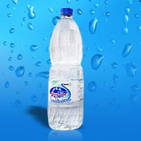 Axyzen Natural  Mineral Water (1 Ltr.)
