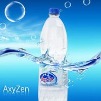 Axyzen Natural  Mineral Water