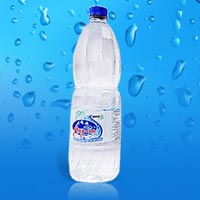 Axyzen Natural  Mineral Water (2 Ltr.)