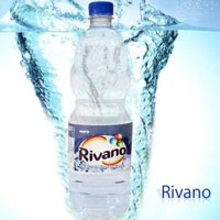 Rivano Natural Mineral Water