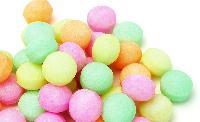Naphthalene Balls 01