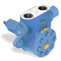 Fuel Injection Gear Pump