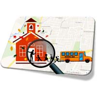 School Bus Tracking System
