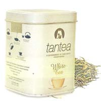 Tantea White Tea
