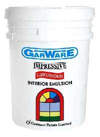 Garware Impressive Interior Plastic Paint