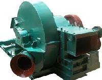 pulp and paper mill crusher disc