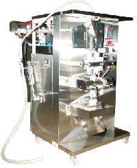 Liquor Packing Machine, Shampoo Packing Machine