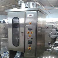 Milk Packing Machine, Oil Packing Machine