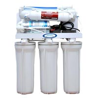 Basic RO Water Purifier