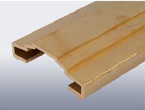 Brass Stair Handrail Profiles 20
