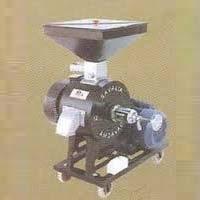 Laxmi Domestic Flour Mill (1 HP) 06