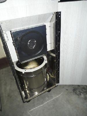 Laxmi Domestic Flour Mill (1 HP) 05