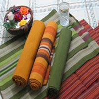 Ribbed Table Placemats