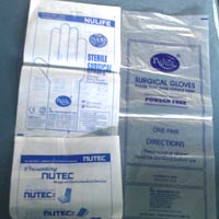 Poly Bags for Pharmaceutical Industry