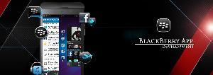 Blackberry Mobile App Development