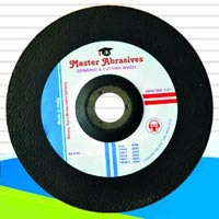 Fiberglass Reinforced Cut Off Wheels