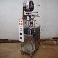 Liquid Form Fill Sealing Machine