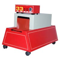 Shrink Wrapping Machine Modern Mini